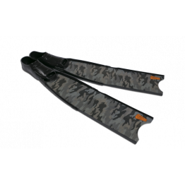 Ласты в сборе LeaderFins CAMO SPOON-BAIT