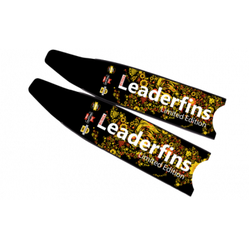 Лопасти Leaderfins LIMITED EDITION