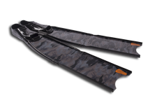 Ласты LeaderFins GRAY-CAMO
